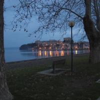 La Baia del Lago, hotel a Marta