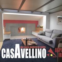 CASAVELLINO: il tuo spazio moderno in centro, hotell i Avellino