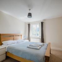 Hullidays - Theatre View 3 Bedroom Apt