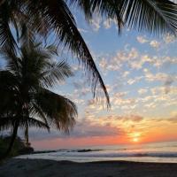 Casa Bahía Paraiso