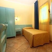 Hotel Del Corso, hotel a Pula