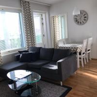 Vaasa Apartments 5