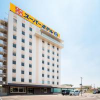 Super Hotel Kumamoto Yamaga, hotel in Yamaga