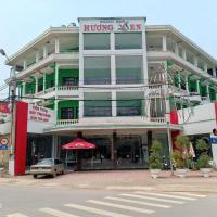 Khách sạn Hương Sen Yên Châu