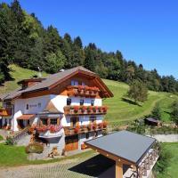 Felderhof, hotell i Meransen