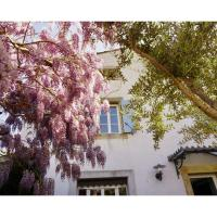 La Bastide Saint Etienne, hotel in Cournanel