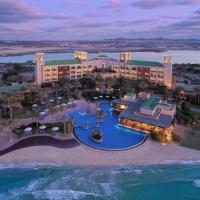 Anantara Desert Islands Resort & Spa, hotel in Da'sah