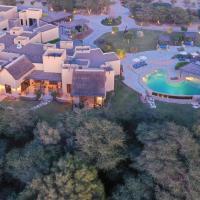 Anantara Sir Bani Yas Island Al Sahel Villas, hotel in Da'sah