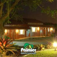 Palmier Hotel & Convenções, hotel in Itaboraí