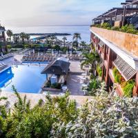 GRAN HOTEL GUADALPIN BANUS, Marbella, отель в городе Марбелья