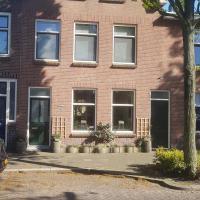 Pension Schravendijkplein, hotel in Vlaardingen