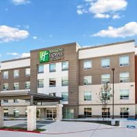 Holiday Inn Express & Suites Round Rock Austin North, an IHG Hotel, hotel in Round Rock