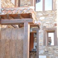 LA TRILLA, hotel en Horcajo de la Sierra