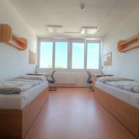 Domov mládeže - Ubytování Sokolov, Hotel in Sokolov