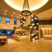 Parasol Luxury Hotel & Suites, hotel in Karpathos