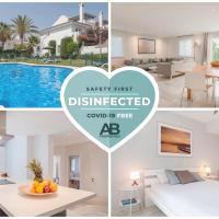 COVD 19 FREE- TOTAL PURIFIED -Design House Marbella- 3 mn de Puerto Banus Beach - Golden Mile - Tropical Garden and Pool