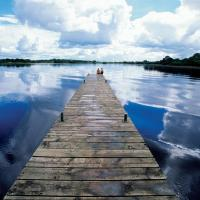 Carrickreagh Bay Luxury Glamping Pods, Lough Erne