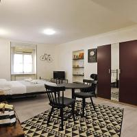 Cozy studio in Turin city center by Wonderful Italy