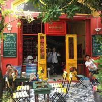Cafe Đo Cu