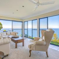 CLIFF TOP HOME - POOL and GAMES