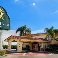 La Quinta Inn by Wyndham Tampa Bay Airport, hotel in Tampa