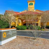 La Quinta by Wyndham Raleigh Durham Intl AP, hotel near Raleigh-Durham International Airport - RDU, Morrisville
