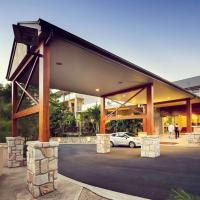 Mercure Clear Mountain Lodge, hotel em Mount Samson