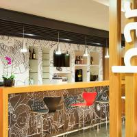 Ibis Cascavel, hotel in Cascavel