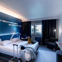 ibis Styles Beauvais, hotel in Beauvais