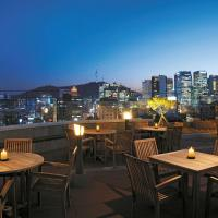 ibis Ambassador Insadong, hotel u gradu Seul