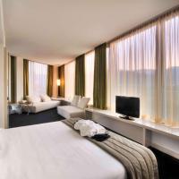 Mercure Nerocubo Rovereto, hotell i Rovereto