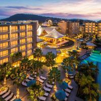 Grand Mercure Phuket Patong, hotel in Patong Beach