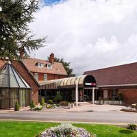Mercure Hull Grange Park Hotel