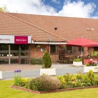 Mercure Swansea Hotel, hotel in Swansea