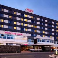 Mercure Ayr Hotel, hotel in Ayr