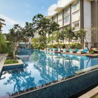 Ibis Styles Bali Benoa, hotel in Nusa Dua
