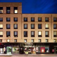 ibis Edinburgh Centre South Bridge – Royal Mile, hotell i Edinburgh