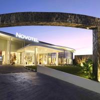 Novotel Banjarmasin Airport, hotel near Syamsudin Noor International Airport - BDJ, Banjarbaru