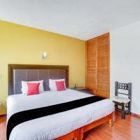 Hotel Patzcuaro