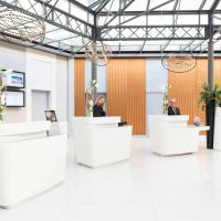 Novotel Toulouse Centre Wilson, hotel in Toulouse
