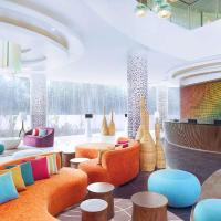 Ibis Styles Jakarta Airport, hotel in Tangerang