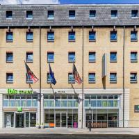 ibis Styles London Excel, hotel in Londen