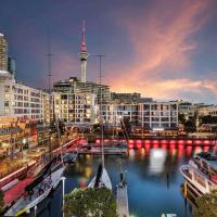 The Sebel Auckland Viaduct Harbour, hotel in Auckland