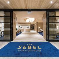 The Sebel Sydney Manly Beach, hotel en Manly, Sídney