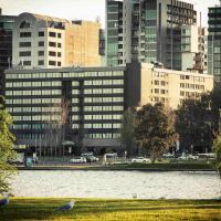Mercure Melbourne Albert Park, hotel a Melbourne, Albert Park