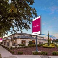 Mercure Wagga Wagga, hotel in Wagga Wagga
