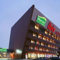 Ibis Vienna Airport, hotel in Schwechat