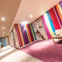 ibis Styles Les Sables Olonne, hotel in Les Sables-d'Olonne