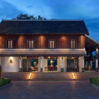 Sofitel Luang Prabang, отель в Луангпхабанге