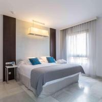 Mercure Algeciras, hotel in Algeciras